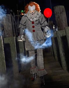 Spirit Halloween Life-Size Pennywise Animatronic