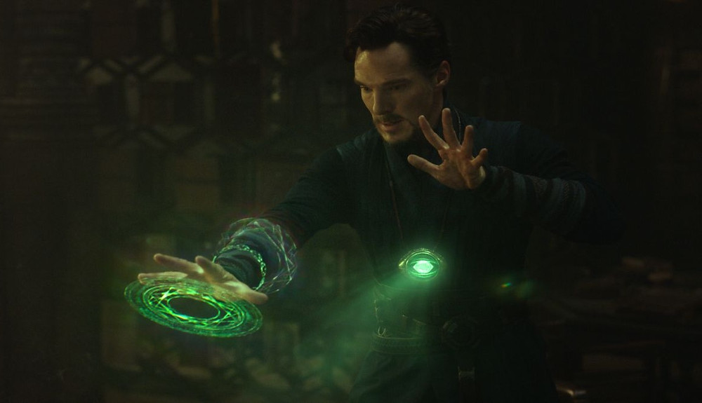 Doctor Strange In The Multiverse Of Madness First MCU Horror Film