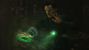 'Doctor Strange In The Multiverse Of Madness' Will Be The First MCU Horror Movie