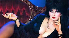 Elvira Will Guest Host Halloween Special 'Storage Wars: Scariest Lockers'
