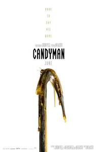 Candyman Poster Nia DaCosta