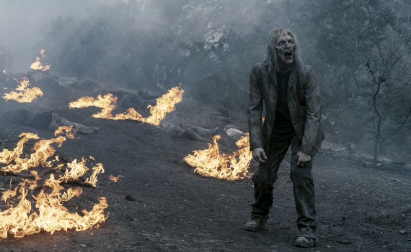 Fear The Walking Dead Season 5 Trailer