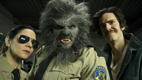 Another Poster For 'Another Wolfcop'