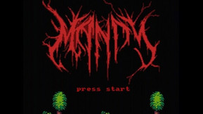 16-Bit 'Mandy' Video Game Will Feature A Cheddar Goblin Bonus Stage