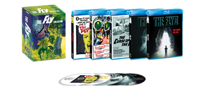 The Fly Collection Scream Factory