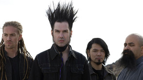 """Static-X's 2009 Cover of Mötley Crüe's """"Looks That Kill"""" Has Resurfaced On Streaming Services"""