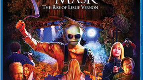 Scream Factory's 'Behind the Mask: The Rise of Leslie Vernon' Art & Release Date