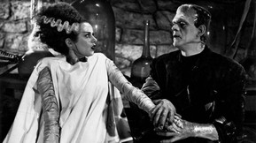 Waxwork Records Have Pressed 'The Bride of Frankenstein' Soundtrack on Vinyl for the First Time!