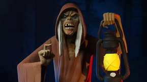 """Ghostface and The Creep from """"Creepshow"""" Join NECA's """"Toony Terrors"""" Line"""