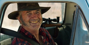Mick Taylor Is Hunting Again In Wolf Creek Season 2 Trailer