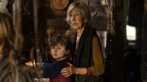 [Interview] Lin Shaye Talks 'Dreamkatcher', Her Love for Horror Movies and Superstitions