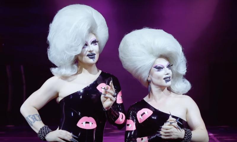Dragula Season 2 Episode 4 Review