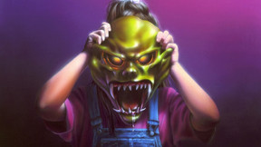 A New 'Goosebumps' Live-Action Series Is Currently in Development