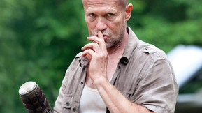 Michael Rooker Will Fight Monsters During The Apocalypse In 'Monster Problems'