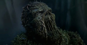 """""""Swamp Thing"""" Gets New Trailer Ahead of CW Premiere This October"""