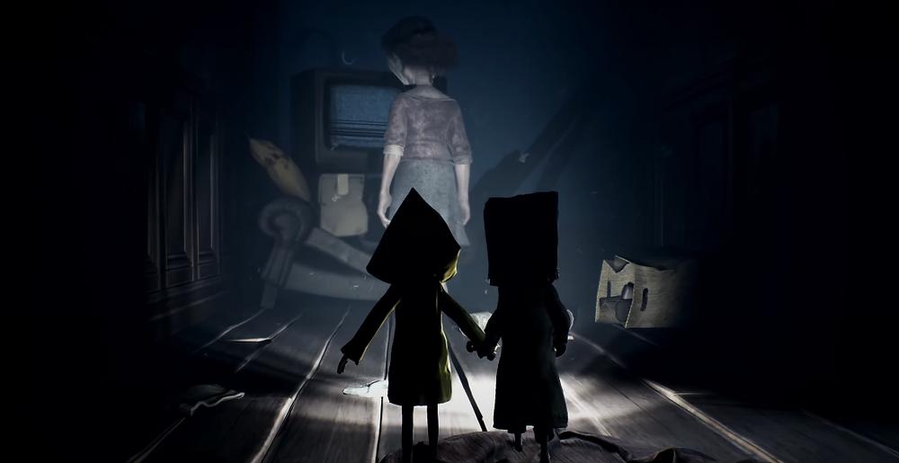 Little Nightmares II Trailer February 2021 Release Date