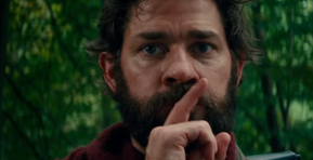 Own The Soundtrack For 'A Quiet Place' On Vinyl This Wednesday