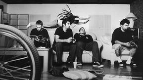 Deftones Set To Release Remix Album 'Black Stallion' For 20th Anniversary of 'White Pony'