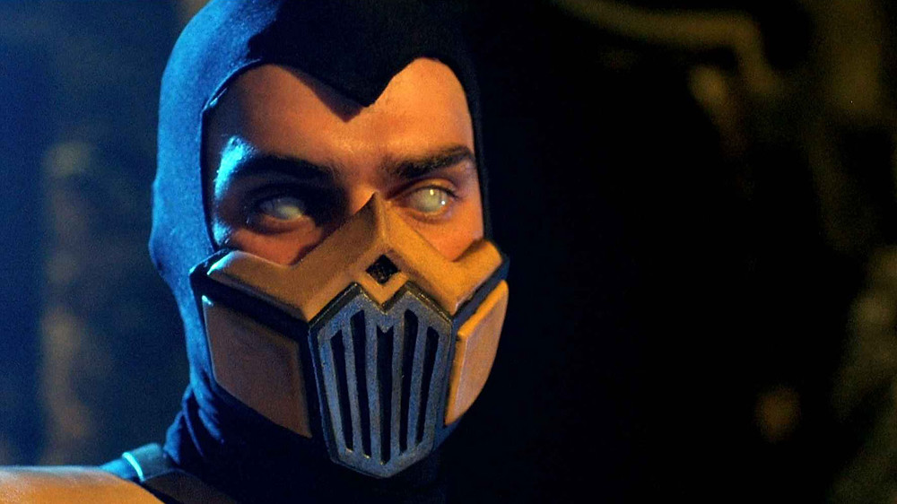 Mortal Kombat Release Date James Wan