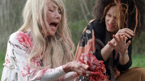 Insane Teaser Released For Bloody Black Comedy 'Fuck You Immortality'