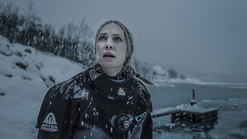 Scandinavian Survival Thriller Breaking Surface Debuts On Vod This December Trailer