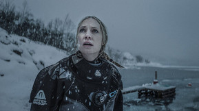 Scandinavian Survival Thriller 'Breaking Surface' Debuts on VOD This December [Trailer]