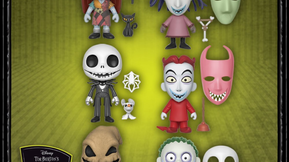 Funko Launching 5-Star 'The Nightmare Before Christmas' Vinyl Toy Line