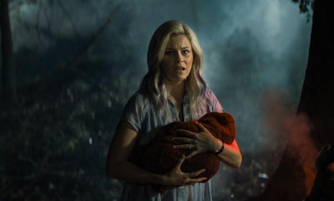 Brightburn James Gunn Elizabeth Banks Trailer