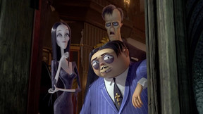 'The Addams Family' Brings Kid-Friendly Frights To Digital This Month And Blu-ray In January