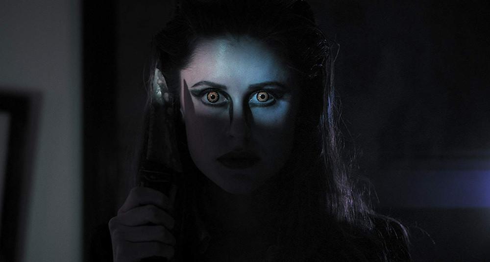 The Night Gallery Gene Blalock Trailer