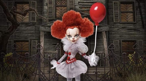 Pennywise and 'The Shining' Grady Twins Monster High Dolls Arriving This Halloween