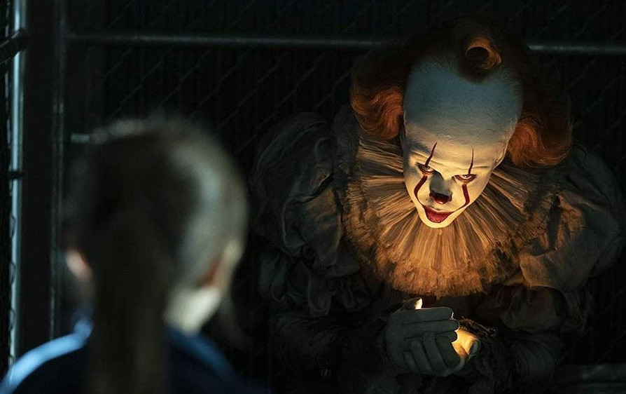 IT Chapter Two 4K Blu-ray DVD Release Details