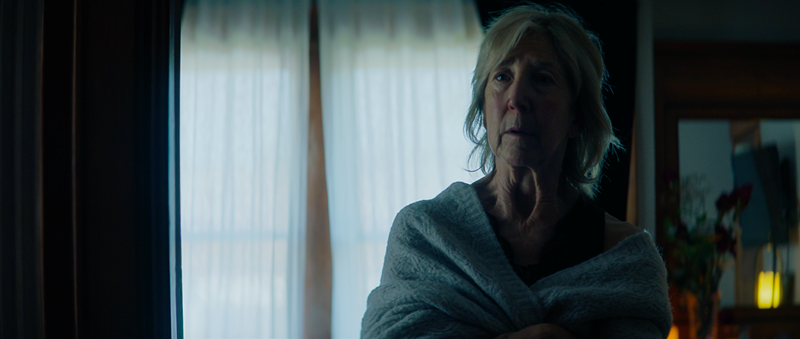 The Final Wish Lin Shaye