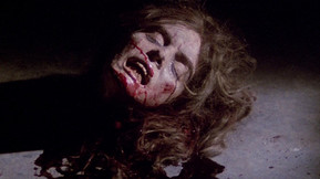 Blue Underground Details Their 3-Disc Blu-ray Release Of Lucio Fulci's 'The House By The Cem