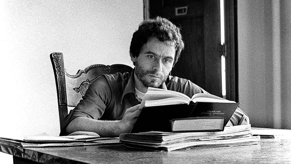 Conversations With A Killer: The Ted Bundy Tapes Trailer Netflix