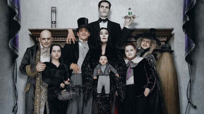 'Addams Family Values' Getting First Ever Blu-ray Release In October; Plus Two-Movie Blu-ray