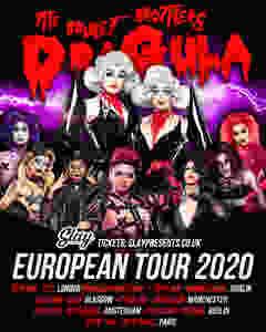 Boulet Brothers Dragula Tour 2020