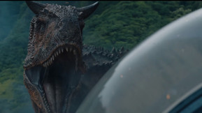 [Trailer] 'Jurassic World: Fallen Kingdom' Contains Massive Amounts Of Prehistoric Chaos