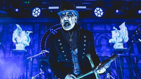 Metal Blade Records to Reissue King Diamond's 'Abigail' and 'Fatal Portrait'