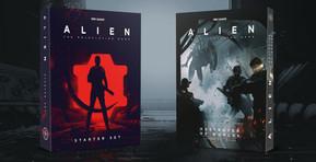 """""""Destroyer of Worlds"""" Module for 'Alien' RPG Launching in September Alongside Starter Set"""