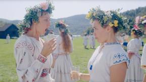 Dark Secrets Lurk Beneath The Sunshine In New Trailer For 'Midsommar'