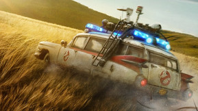 First 'Ghostbusters: Afterlife' Images And Poster Released Ahead Of Monday's Trailer!