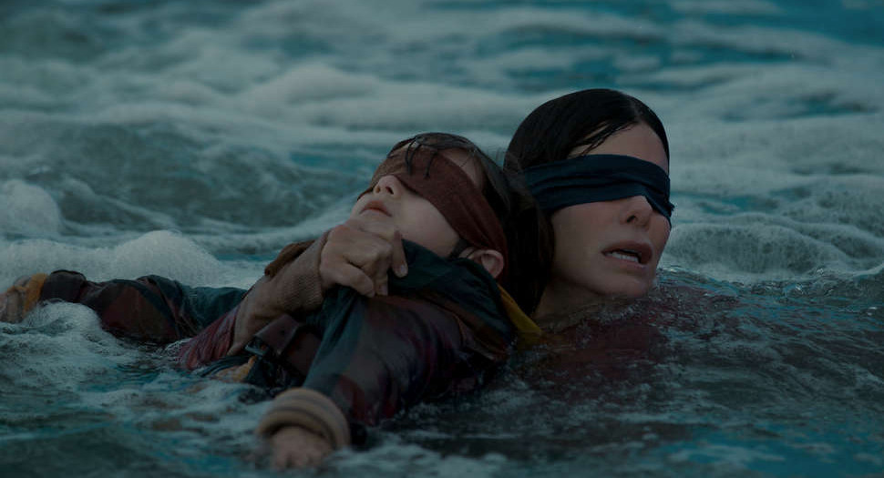 Almost 30 Million Subscribers Watched Netflix's 'Bird Box' In Its First Week