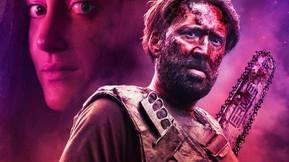 Panos Cosmatos' Idea For A 'Mandy' Sequel Pits Nicolas Cage Against Nazi Punks