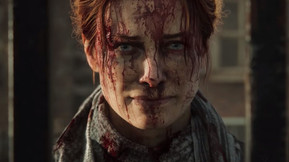 Meet Heather In New Trailer For OVERKILL's 'The Walking Dead' Game