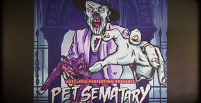 """Aesthetic Perfection Ring In Spooky Season With Cover of Ramones' """"Pet Sematary"""""""