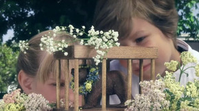 A24 Reveals Limited Edition 'Midsommar' Bear In A Cage Toys [Video]