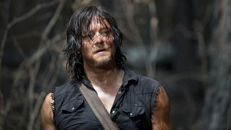Walking Dead Third Series Development