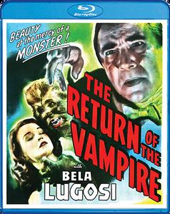 Return of the Vampire Scream Factory