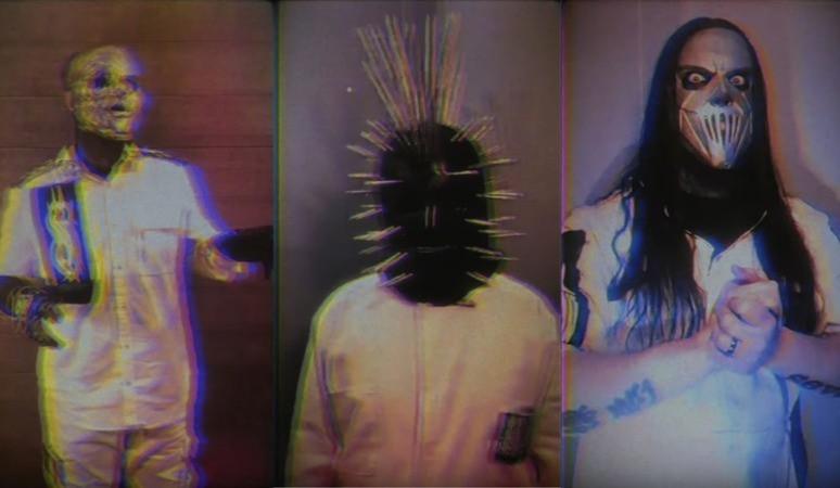 Slipknot Birth of the Cruel Music Video